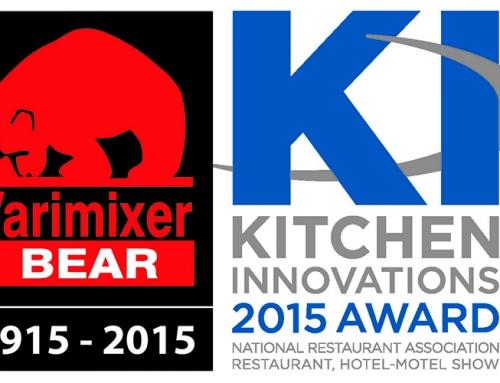 """Bjørns KODIAK vinder """"Kitchen Innovation Award 2015"""""""