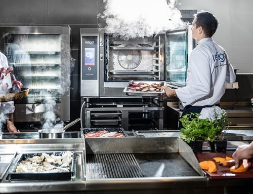 Spar energi – og penge – i dit storkøkken!