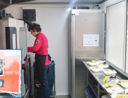 Mobilt køkken: Derfor er en food trailer en god løsning