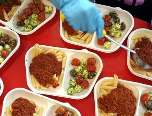 Skolestart betyder opstart af skolemadskøkkener