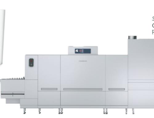 Hotri ReWash: Den mobile, bæredygtige opvaskemaskine